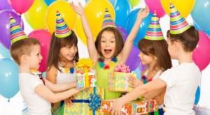 Fiesta de cumpleaños de Ramón