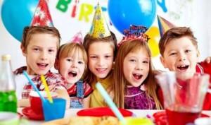 Fiesta de cumpleaños para Ramón