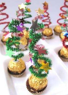 ideas para una fiesta de navidad original