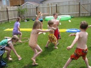 4-juegos-movidos-para-ninos-agua