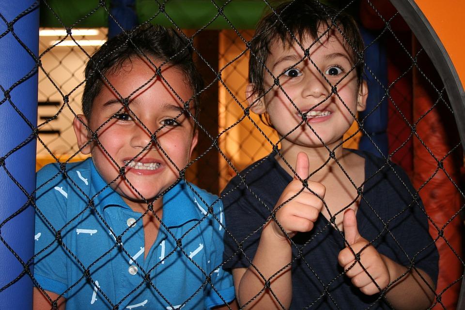 5 Juegos para una fiesta temática de circo-niños