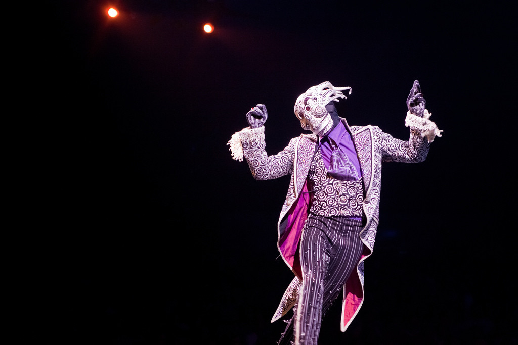 Los 6 circos más famosos del mundo