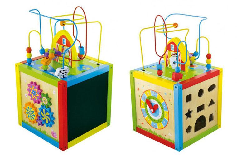 Los tres juguetes más caros del mundo